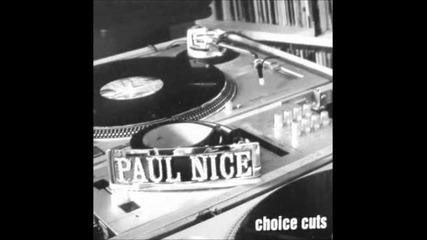 Masta Ace and Guru - Conflict (paul Nice Remix)