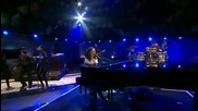 Alicia Keys - Fallin 2010 Fifa World Cup Kick - off Concert