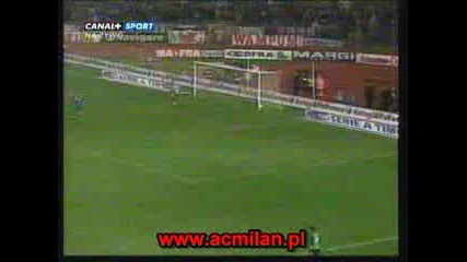 Гол На Милан