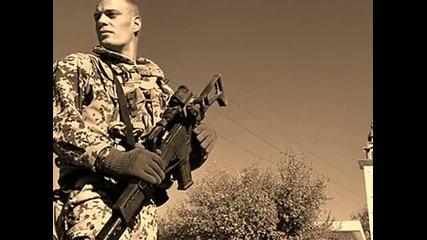 Немската Армия в Афганистан
