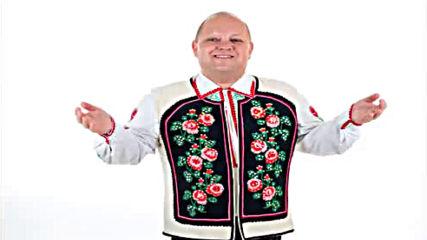 Стоян Ганчев Засвирил Божил с кавала
