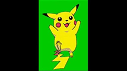 Pokemon Power