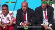 Австралия 0 – 3 Испания // F I F A World Cup 2014 // Australia 0 – 3 Spain // Highlights