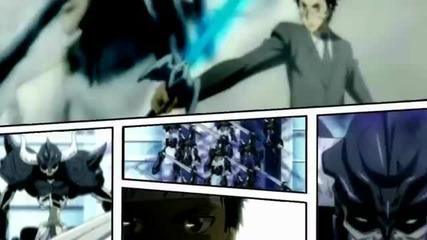 [ Hq ] Katekyo Hitman Reborn - Battle Royale