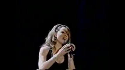 Mariah - Hero Live The Tokyo Dome 1996