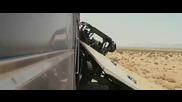 Бързи и Яросни 5 - Трейлър (hq) 2011