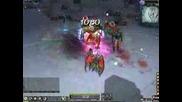 2 Moons - Bagi Warrior Vs Segnale