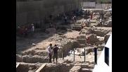 Вежди Рашидов инспектира реконструкцията на Ларгото и антична Сердика