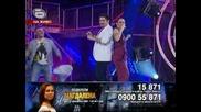 Music Idol 3 - Маги - All Around The World - С това си изпълнение Магдалена Джанаварова се спаси от