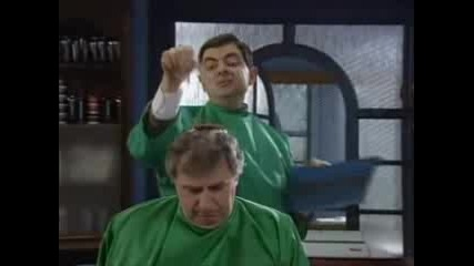 Mr Bean - Hair By Mr Bean Of London