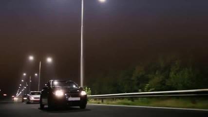 Реклама на японски улични лампи в България
