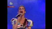 Страхотното изпълнение на Мария - просто - music idol - 07.04.08 Gq