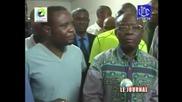 Най-малко 15 жертви на мач в Конго