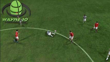 Gafove na Fifa11 [presko4i kobila]