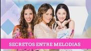 Sing wits Violetta - Codigo Amistad Инструментал