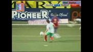 Andres Guardado Goal Costa Rica - Mexico 0 - 3 (0 - 3 06/09/2009)