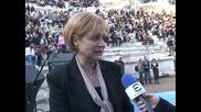 ГЕРБ започна предизборната си кампания от Пловдив