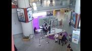 Puerta de Atocha 2
