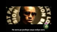 Mario Winans - I dont wanna know + bg sub