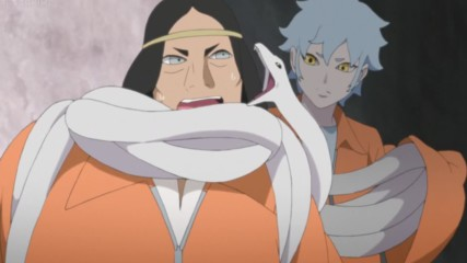 Boruto: Naruto Next Generations - 145 ᴴᴰ