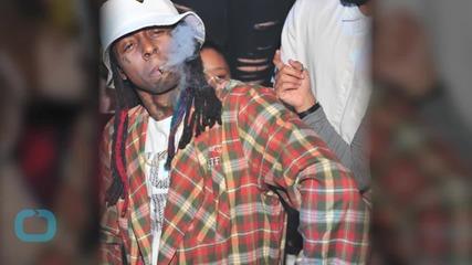 Atlanta Police Arrest Suspect From Lil Wayne Tour Bus Shooting