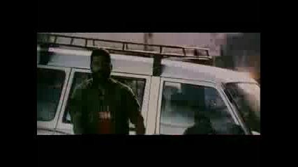 Тодор Батков в индийският вариант на The Matrix (смях)