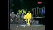 Райна - Любов по скалата на Рихтер - оригинал- Neda Ukraden - Ljubomora (grand Show) 2004 Hq-prevod