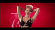 Премиера » Will.i.am ft. Miley Cyrus and Wiz Khalifa - Feelin' Myself | Официално Видео