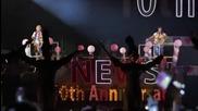 7. Концертът за десетата годишнина на News! News - Good News and News Nippon