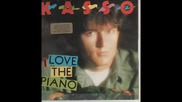 Kasso - I Love The Piano (extended Version 1984)