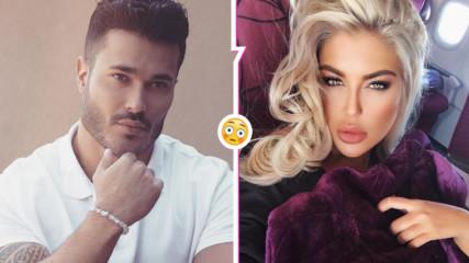 Скандал в поп-фолка: Андреа и Галин един срещу друг! Ето какви любезности си размениха!