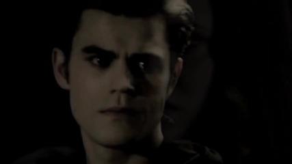 Elena, Stefan& Damon - Unfaithful
