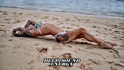 Sean Blanc - Deeper Love (original Mix)