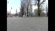 Представиха проект за генерален план за организация на движението в София