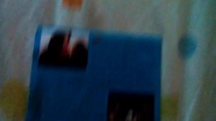 Непоносина жестокост (2003) на DVD от Съни Филмс и DVD Mania (2004) в малка обложка