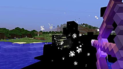 Minecraft - Епизод 3 - Голямата битка - финал