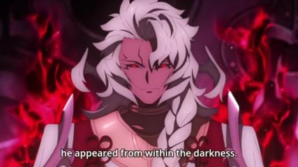 Fate Grand Order: Zettai Majuu Sensen Babylonia - 07 ᴴᴰ