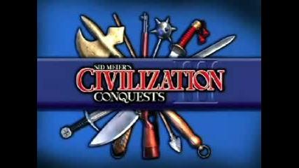 Civilization 3cq