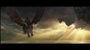 Warcraft Филмът - Официален Трейлър - Български субтитри