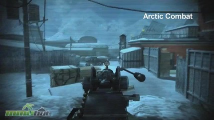 Mmohut: Weekly Recap #109 Oct 28 - Arctic Combat, Combat Arms, Darkblood, Raiderz, & More - Gamaplay