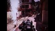 Call of Duty Modern Warfare 2 - pt3