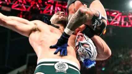Strongest vertical suplexes: WWE Top 10, June 17, 2019