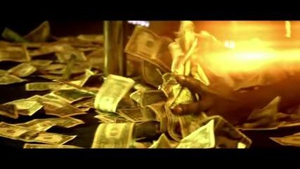 *new* Big K.r.i.t. Feat. 8 Ball Mjg - Money On The Floor