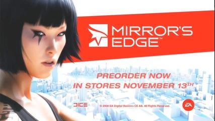 Mirror's Edge Trailer