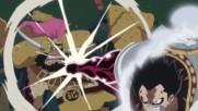 One Piece - 799 ᴴᴰ