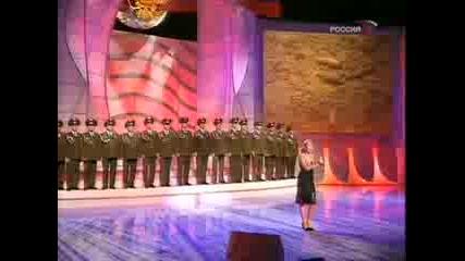 Юлия Началова Песня О Солдате