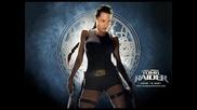 Lara Croft Tomb Raider Soundtrack 11 Fluke - Absurd Whitewash Edit