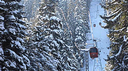 Rila Mountain, Borovets Ski Resort / Рила планина, Ски курорт Боровец 020