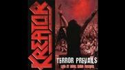 Kreator - Phobia -terror Prevails (live At Rock Hard Festival) 2012