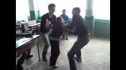 Отново насилие в училище!